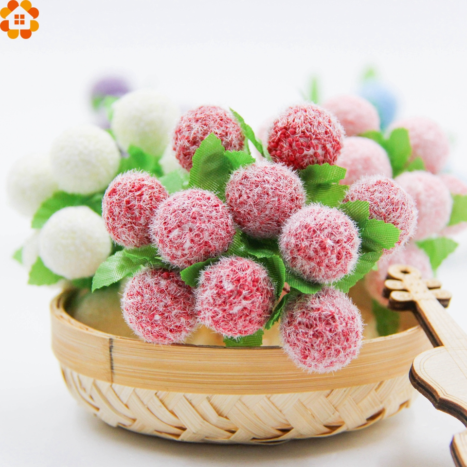 ягоды искуственные цена