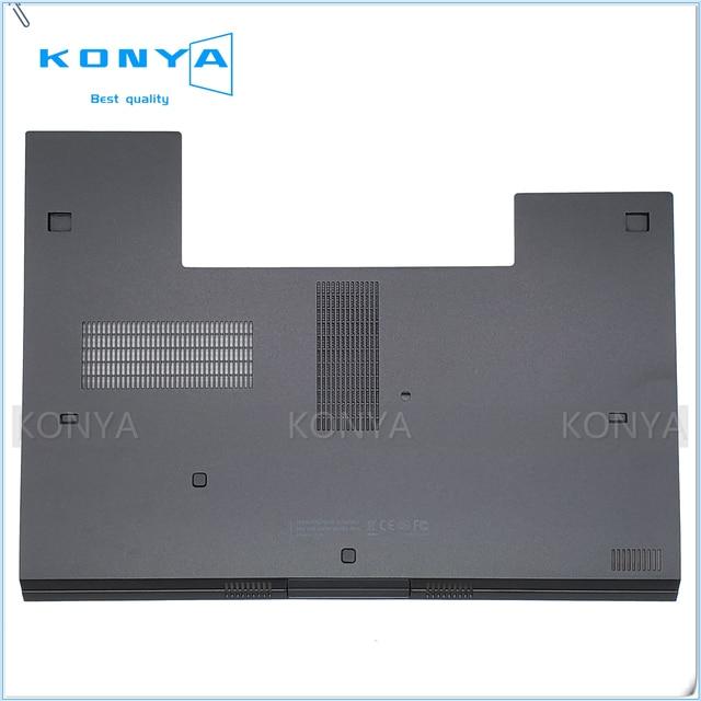غطاء القاعدة الأصلي الجديد غطاء القرص الصلب غطاء الباب الجمعية ل HP EliteBook 8460P 8460 واط 8470P 8470 واط 686031 001 6070B0622101