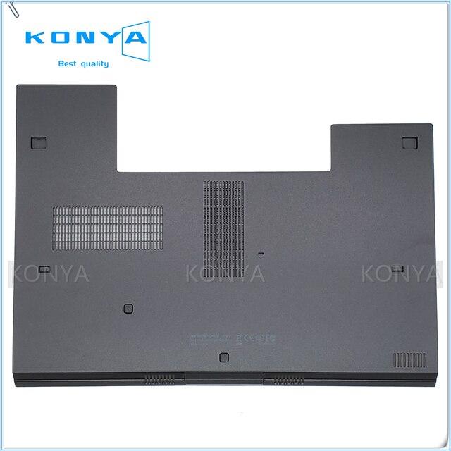 ใหม่ Original ฐานฝาครอบฝาครอบ Hdd DoorVAssembly สำหรับ HP EliteBook 8460P 8460w 8470P 8470W 686031  001 6070B0622101