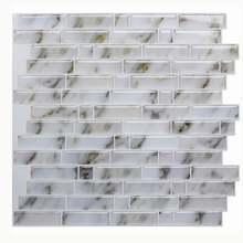 3d самоклеящаяся настенная наклейка декоративная каменная плитка