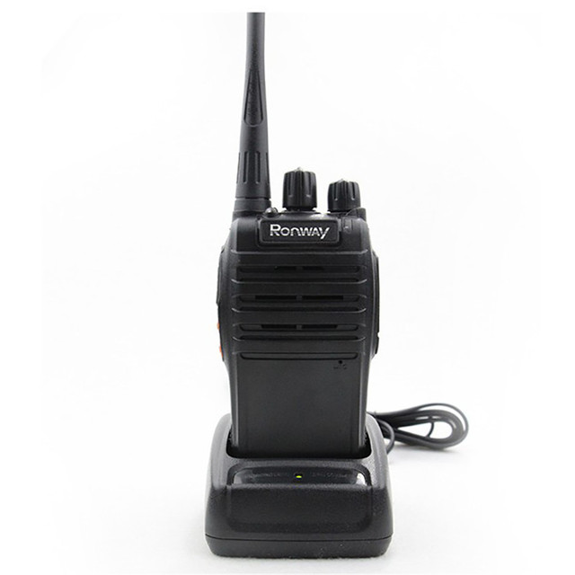 F 3S New Mini Interphone Safety Waterproof 5W Power Supply Security Portable Radio Self driving Travel Office Hotel Interphone