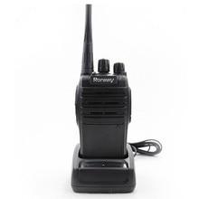 F 3S Novo Mini Interfone Segurança 5 W fonte de Alimentação À Prova D Água de Segurança Rádio Portátil Auto condução Viagem Escritório Do Hotel interfone