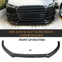 Buy front bumper audi a6 c7 and get free shipping on AliExpress com