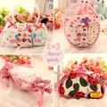 6pcs/lot  2014 New Free shipping Fashion Baby Girls Underwear Cute Cartoon Kids Panties Soft Cotton Girls Briefs