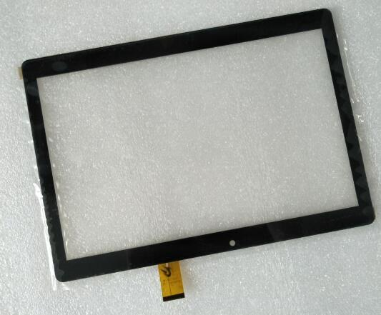 New touch screen Digitizer For 10.1 DEXP Ursus TS310 Tablet Touch panel Glass Sensor Replacement Free Shipping new tocuh for dexp ursus ts180 4g tablet screen touch digitizer glass sensor 8inch replacement parts