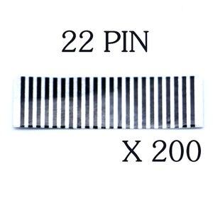 200 шт. Новое поступление 22pin гибкий кабель для Starline A6/A9/ A91/B9 ЖК-дисплей 22pin шлейф