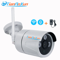 TIANANXUN IP Camera WIFI 1080P Audio video recording yoosee 720P Wireless Network Night Vision surveillance 960P Outdoor Camera