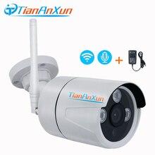 TIANANXUN IP Camera WIFI 1080P Audio video recording yoosee 720P Wireless Network Night Vision surveillance 960P Outdoor Camera
