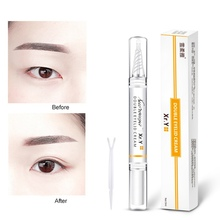2 In 1 Double Eyelid Styling Cream Natural Invisible Waterproof Double Eyelid Gl