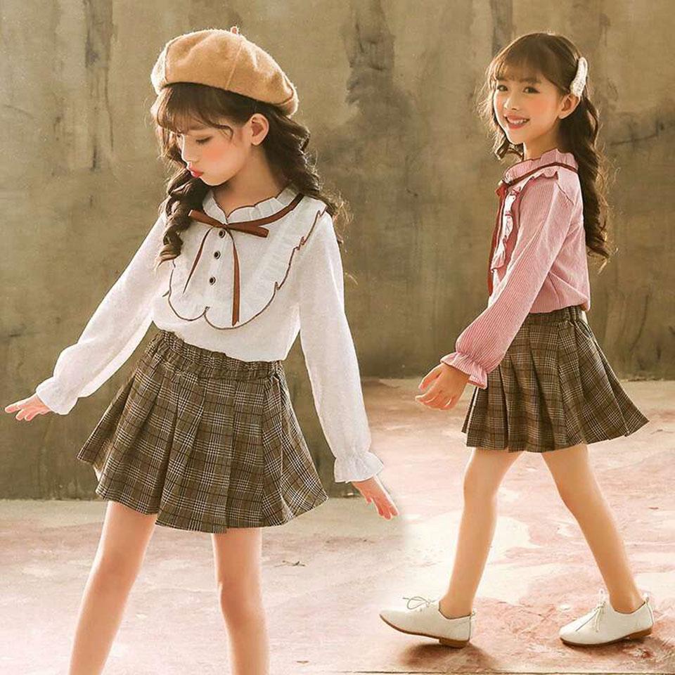 2019 Children Clothing Sets Spring Autumn Baby Girls ...