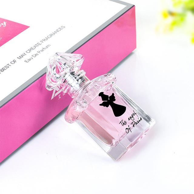 HobbyLane 3PCS Lady Portable Perfume Set Women Liquid Deodorant Fragrance Long-lasting Aromatic Water New Fashion