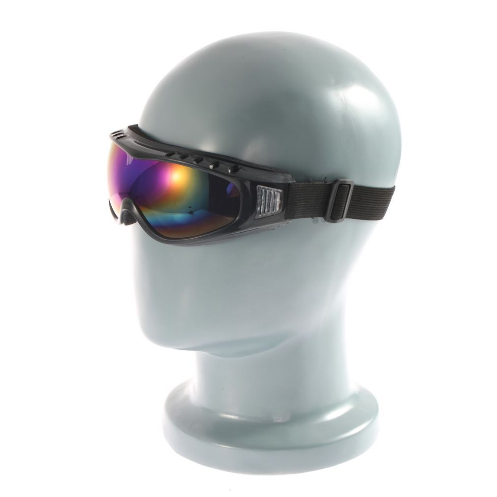 d18c4c0274 Protección UV Deportes al aire libre de Esquí Snowboard Skate Goggles  Motocicleta Ciclismo Gafas Gafas de sol Lente Bien Vender