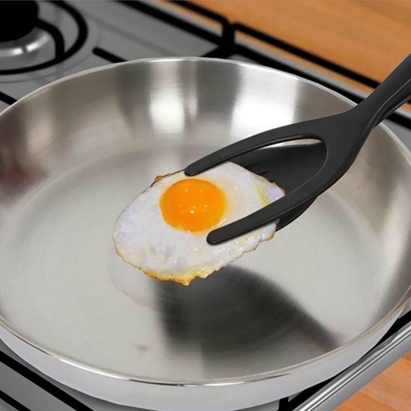 Omelette Spatula Egg Turner Spatula Pack of 2 Kitchen Spatula Spatula Cooking Spatula