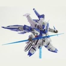 Hi-V GUNDOOM&Manatee Gundam Assembled Model