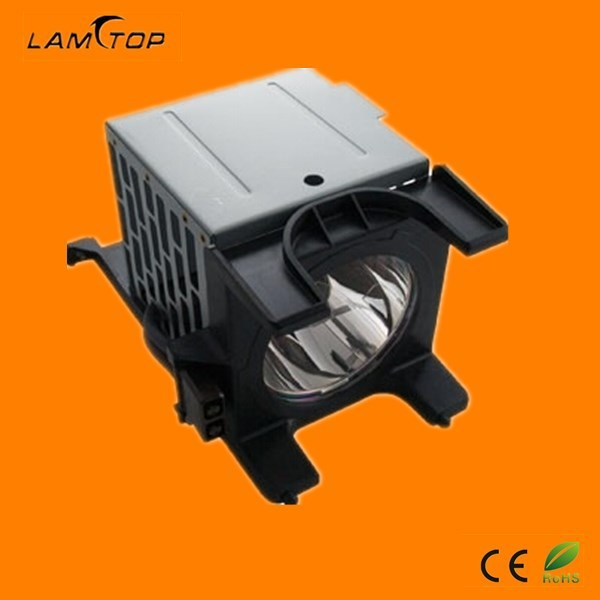 Compatible TV  lamp /projector bulb with housing  Y196-LMP   fit for 62MX196  72HM196  72MX196   free shipping tv projector housing lamp bulb y67 lmp for 50hm67 57hm117 projector