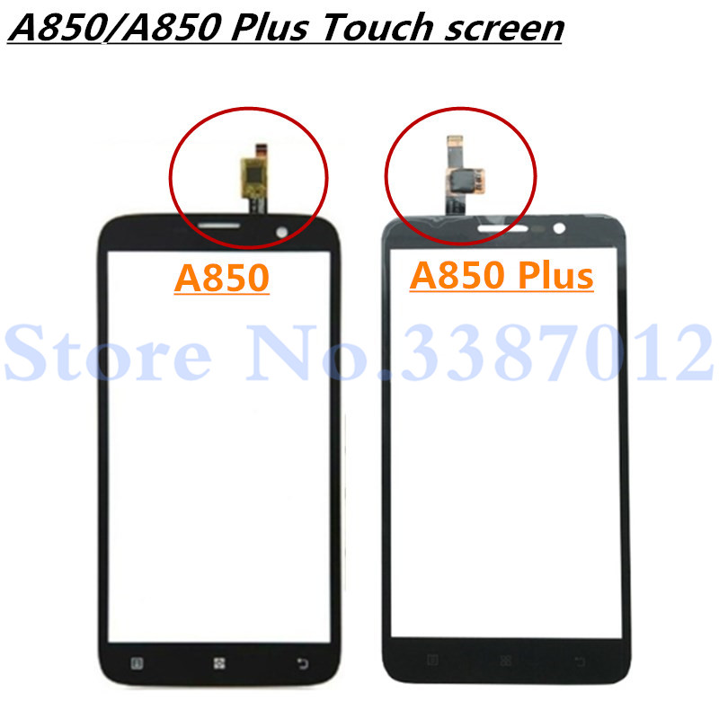 5.5 Replacement High Quality For Lenovo A850 A 850 A850 Plus Touch Screen Digitizer Sensor Outer Glass Lens Panel5.5 Replacement High Quality For Lenovo A850 A 850 A850 Plus Touch Screen Digitizer Sensor Outer Glass Lens Panel