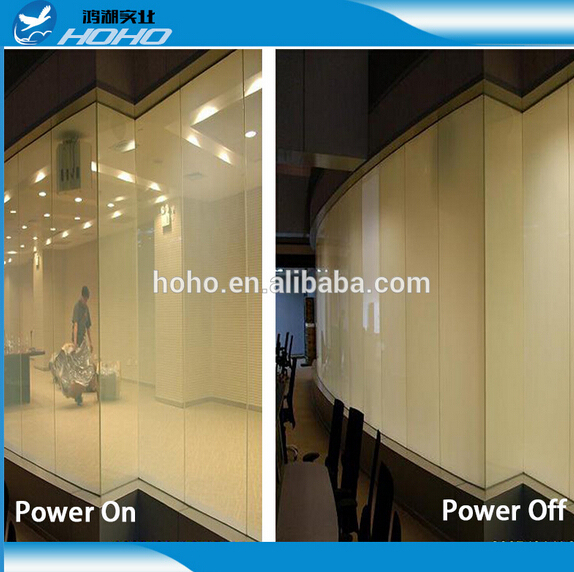 Switchable Glass Film,Electric Glass Film,Private Smart Film for Window A4 Sizes