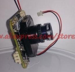 Hi3518e HI3518EV200 hi3518ev200 макетная плата SDK 16MFLASH