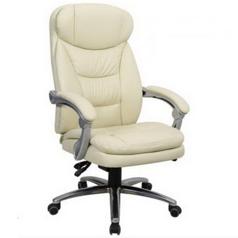 240305 / Számítógépes szék Háztartási irodai szék / 150 fokos - Bútorok - Fénykép 5