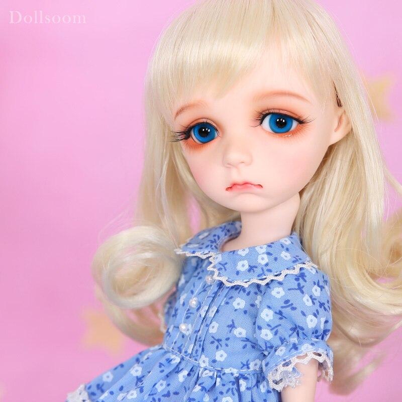 BJD pop OUENEIFS Colette open ogen en slaperige ogen versie imda 3.0 bjd sd pop 1/6 body model meisjes jongens pop winkel-in Poppen van Speelgoed & Hobbies op  Groep 2