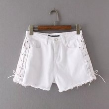hollow shorts out pocket