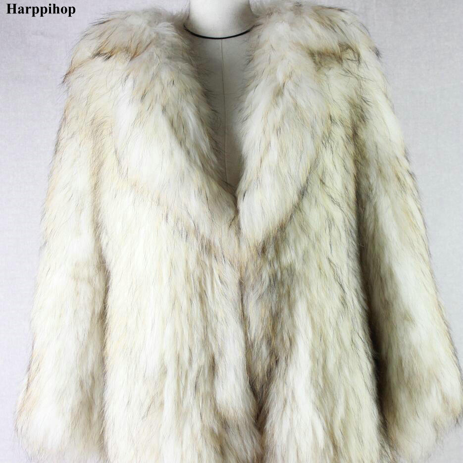 Manteau Pour Populaire Style Mode D'hiver Beige vert Designer argent Fourrure Renard Costume Les 2018 Femmes Col De Manteaux qXfcwv