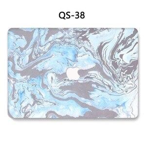 Image 4 - Модный чехол для ноутбука MacBook, чехол для ноутбука, горячая крышка для MacBook Air Pro retina 11 12 13 15 13,3 15,4 дюймов, сумки для планшетов Torba