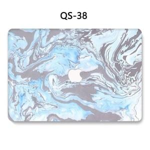 Image 4 - Mode pour ordinateur portable MacBook housse pour ordinateur portable housse chaude pour MacBook Air Pro Retina 11 12 13 15 13.3 15.4 pouces tablette sacs Torba