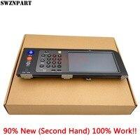 Montagem do painel de controle Para Samsung SCX 8123 SCX 8128 ND ND SCX8123 SCX8128 SCX 8123 8128 JC97 04397A|Peças de impressora| |  -