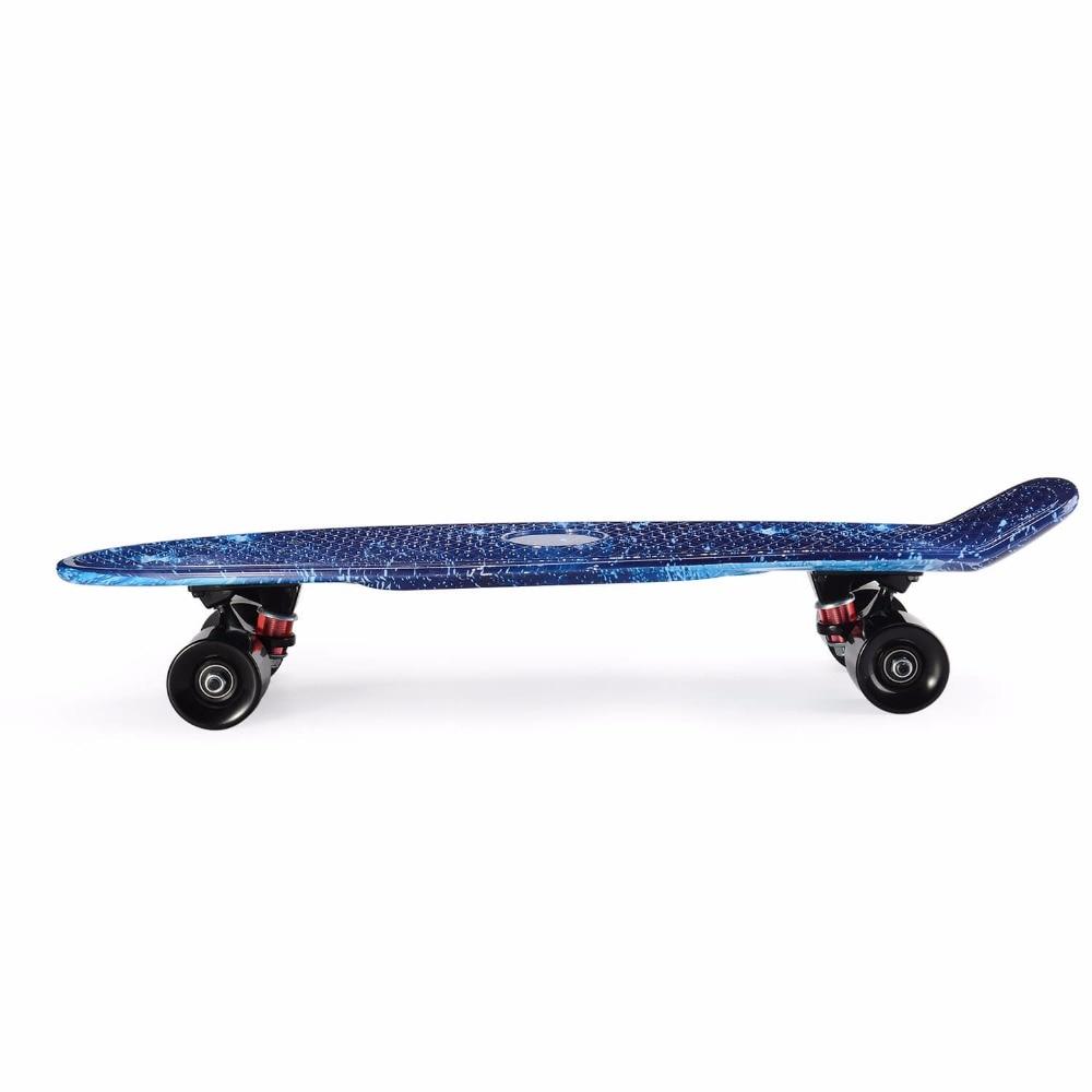 XIAOFANG Afficheur de Planche /à Planche /à roulettes de Planche /à roulettes de Planche /à roulettes de Planche /à roulettes de Luxe /à Skateboard de Skateboard 6 pcs