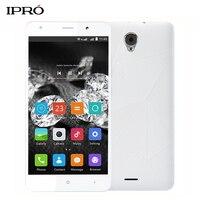 원래 IPRO 기린 5.5 인치 1 기가바이트 + 8 기가바이트 안드로이드 6.0 휴대 전화