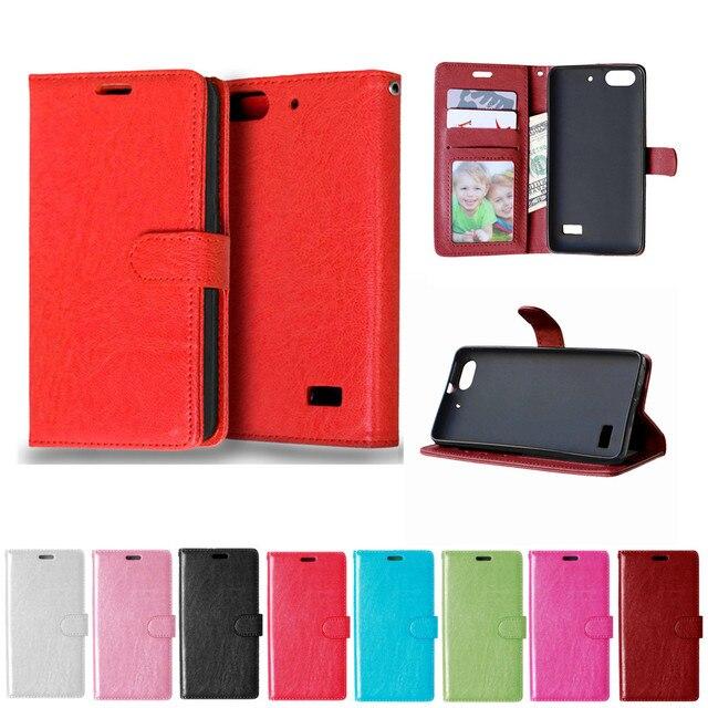 Flip Case for Huawei G Play Mini CHC-U01 chc u01 / Honor 4C 4 C CHM-U01 CHM-CL00 CHM-UL00 C8818 CHM u01 Phone Cover Leather Case