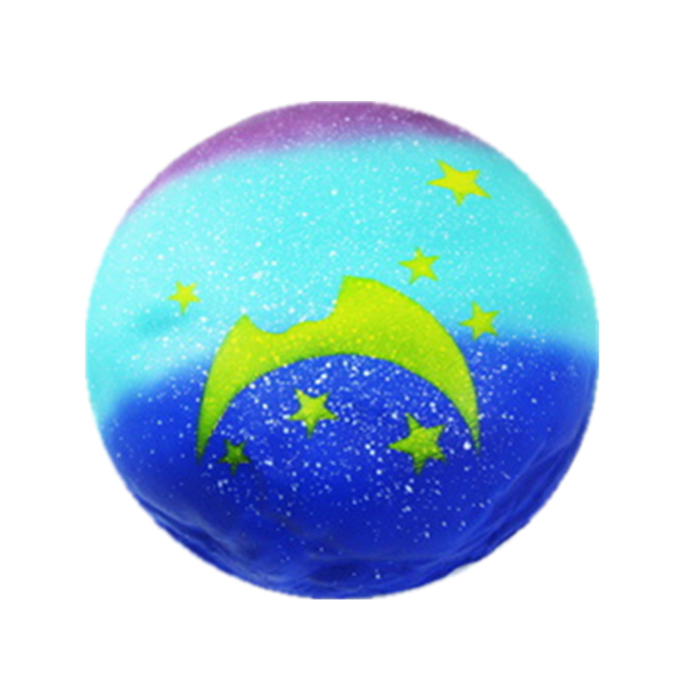 Squishies Slow Rising Simulated Moon Squish Antistress Scented Cute Squeeze Squishy Toys Stress Reliever 30S71227 drop shipping