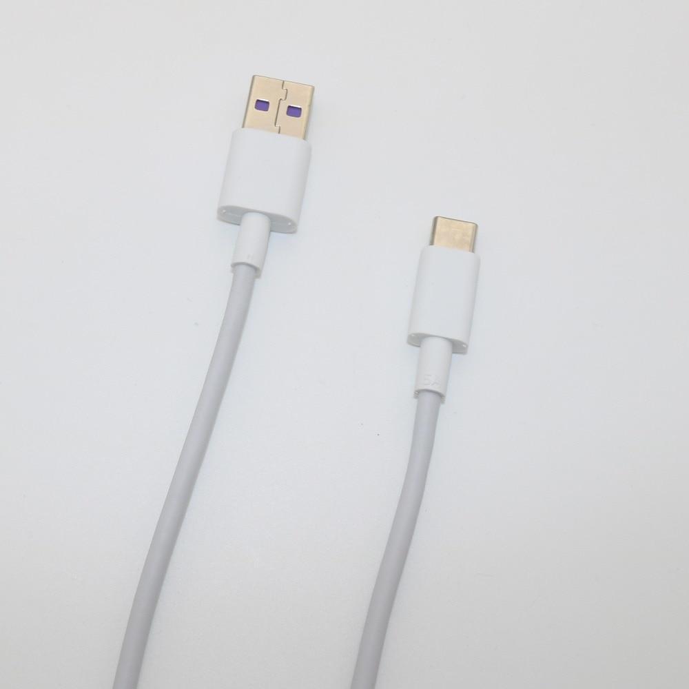 Image 5 - Оригинальный huawei Supercharge 5A Тип C кабель Коврики 9 10 Pro P10 плюс P20 Pro Honor 10 V10 быстрое зарядное устройство кабель для зарядки с портом USB 3,0 Тип C-in Зарядные устройства from Мобильные телефоны и телекоммуникации on AliExpress