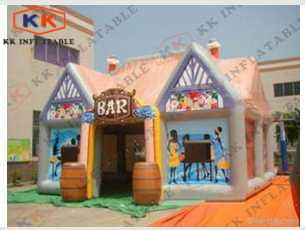 Competitive price  inflatable pub tent on sale high quality competitive price inflatable slide for kids and adult on sale