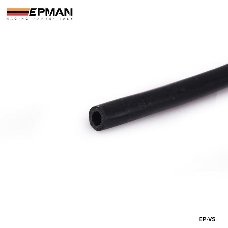 hose vs tube