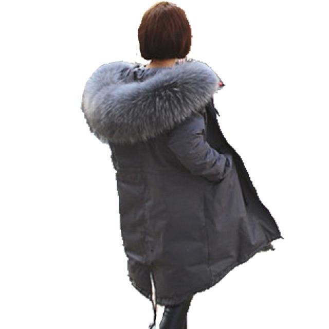 Veste noire femme en coton