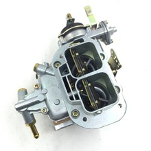 SherryBerg carburettor carb carby 32/36DGV MANUAL CHOKE replace Weber/EMPI/solex Carburetor carb for VW BMW HONDA free shipping
