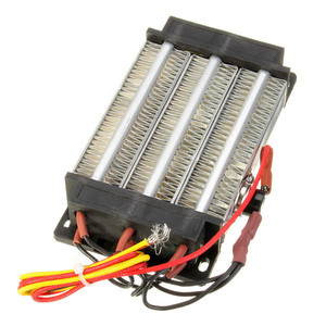 Image 2 - سخانات كهربائية عالية الجودة 750 واط معزول PTC السيراميك مسخن الهواء عنصر التدفئة 140*76 مللي متر جهاز درجة الحرارة التيار المتناوب تيار مستمر 220 فولت