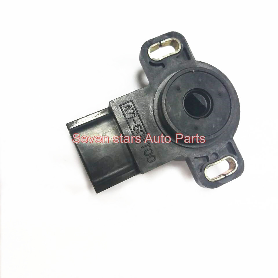 Sensor Throttle-Position 200SX Ni-Ssan TPS for 95-96 SENTRA 200sx/Oem/A71-601/.. A71601T00