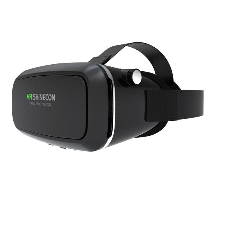 VR Vritual font b Reality b font Glasses VR Glasses Upgrade Version Helmet 3D Box for