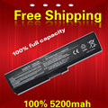 5200 MAH Laptop Battery For Toshiba Equium U400 Portege M800 M803 M807 M819 M822 M830 T131 Satellite A665 C640D C650 C655 L310