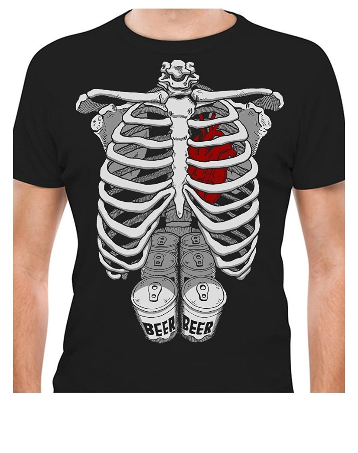 Popular abs tee shirt buy cheap abs tee shirt lots from for Funny craft beer shirts