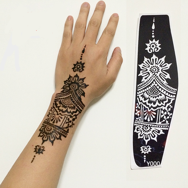 large henna tattoo designs. Black Bedroom Furniture Sets. Home Design Ideas
