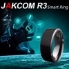 Jakcom R3 Smart Ring Wear Convenient New Technology Magic Healthy Finger NFC Ring For All NFC