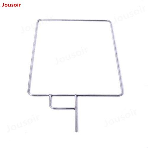 Medium size flag plate and frame the studio advertising light panels CD50 T07