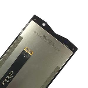 "Image 2 - 5.0 ""המקורי Blackview BV8000 LCD + מסך מגע Digitizer עצרת עבור Blackview BV8000 פרו BV 8000 תצוגת תיקון ערכת"