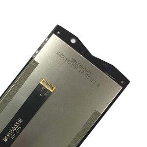 "Image 2 - 5.0 ""الأصلي ل Blackview BV8000 LCD مجموعة المحولات الرقمية لشاشة تعمل بلمس ل Blackview BV8000 برو BV 8000 طقم تصليح العرض"