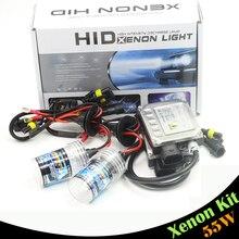 55W H3 Xenon Bulb Ballast HID KIT Car Headlight Fog Daytime Running Lamp 3000K 4300K 5000K 6000K 8000K 10000K 12000K 15000K