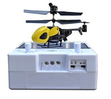 Helikopter Portabel Radio Channel 19